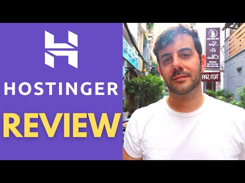 Hostinger Review – How Good Can an .80 Cents a Month Web Host Really Be?
