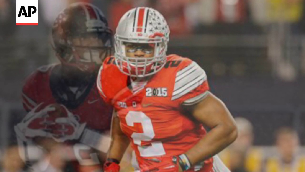 Marshon Lattimore got all he wanted at the NFL Draft, including a Glenville ...
