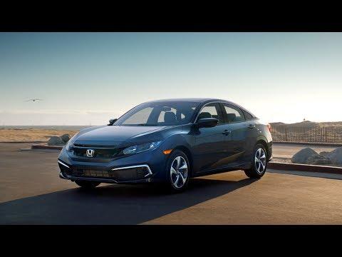 "2019 Honda Civic LX – ""Turtles"" :30"