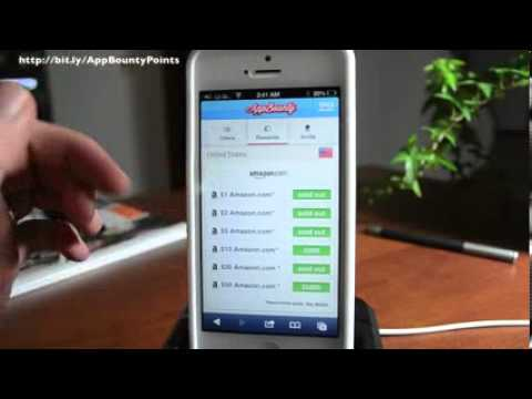 Top 3 Services To Get Paid Apps, Pay Pal Money And Giftcards For FREE!vvvvv