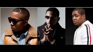 [Free Download] Nas x Jadakiss x Fabolous Type Hip-Hop Beat 2018