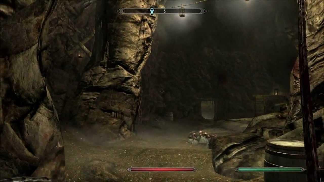 Skyrim: Schatzkarte IV - Treasure Map IV