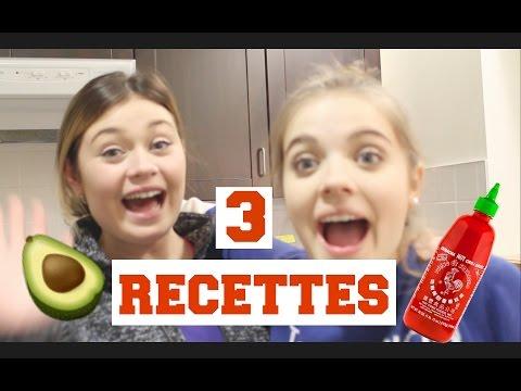 mes-recettes-vÉgÉ-prefs-//-avec-ariane-de-parcfit