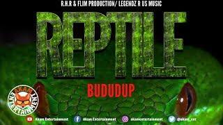 Bududup - Reptile - April 2019