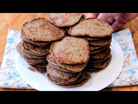 Обалденные печеночные оладьи (печеночные котлеты)