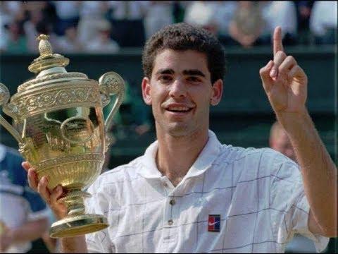 Pete Sampras' 14 Grand Slam Championship Points