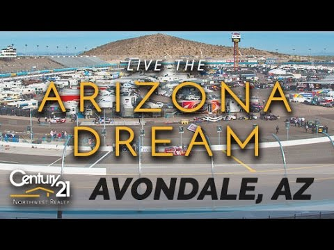 Living in Avondale, AZ-Real Estate and Homes by Century 21 Northwest