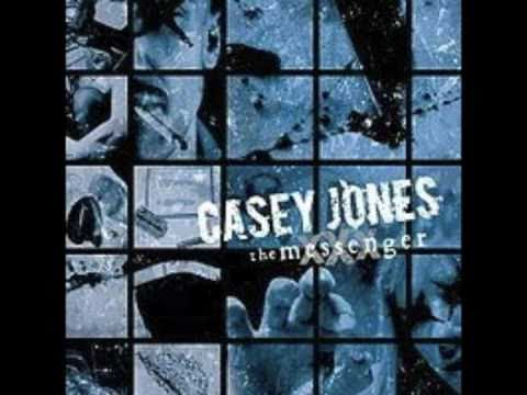 No Donnie, These Men Are Straight Edge - Casey Jones (The Messenger)
