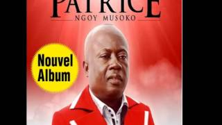 FRERE PATRICE NGOY MUSOKO - NOUVEL ALBUM