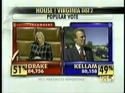 2006 Election Coverage (Part 6 of 10)