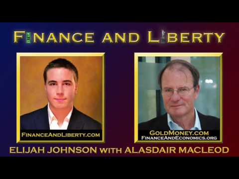 Fed's Policies Impoverishes 80% 90% of People   Alasdair MacLeod