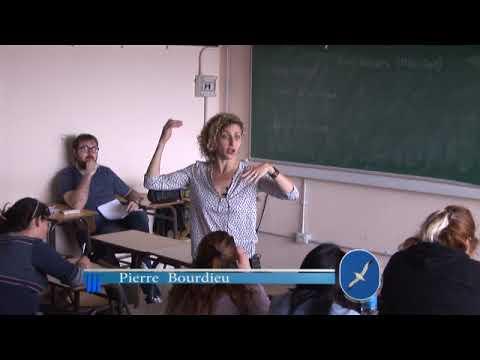 Pierre Bourdieu 1 por Renata Hiller 13 10 2017