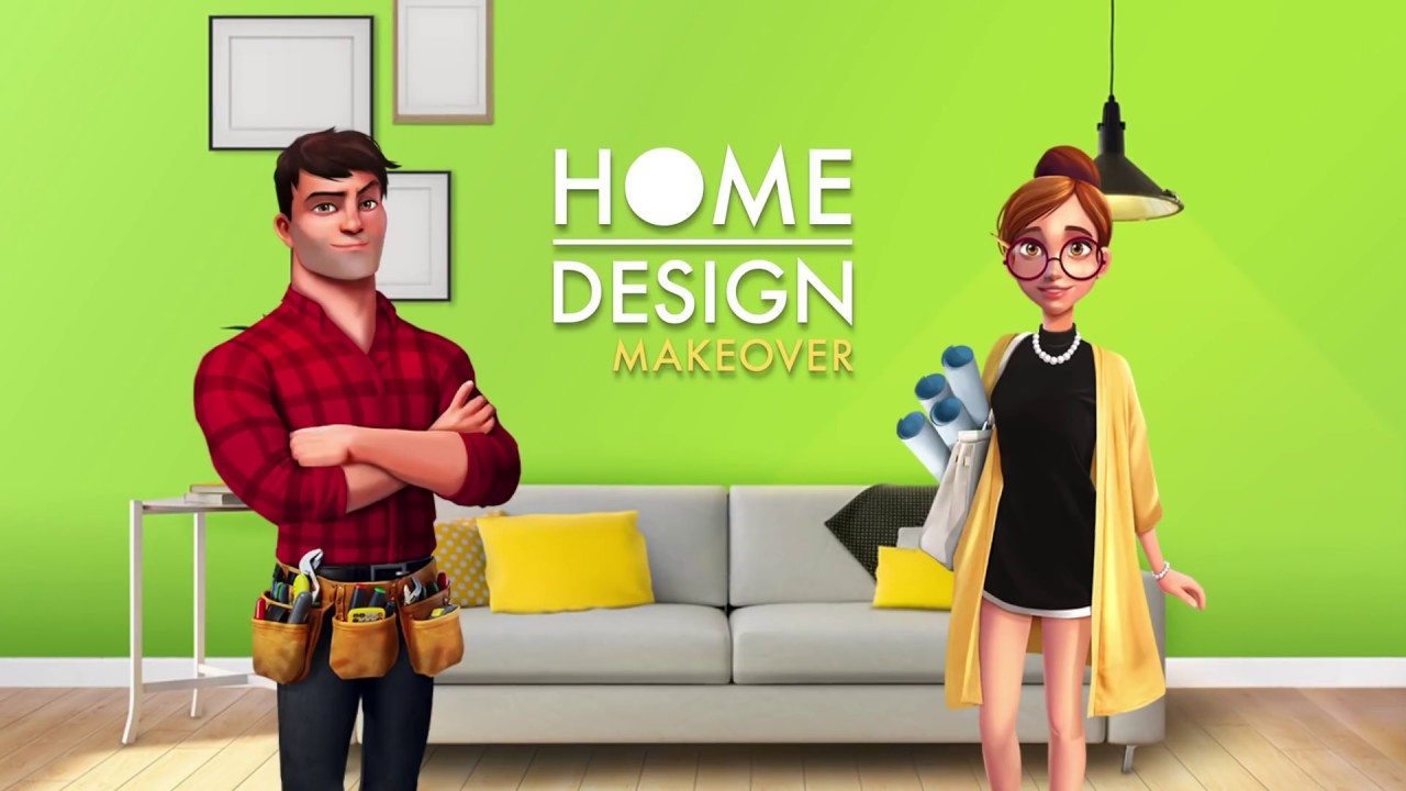 Download Home Design Makeover On Pc With Memu