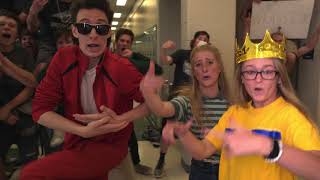 "Fossil Ridge High School LIP DUB 2018 - ""Our Time Is Now"""