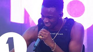 Not3s - Radio 1 in Ibiza 2018 - Ibiza Rocks   STRONG LANGUAGE