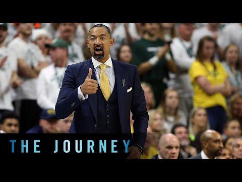 Juwan Howard's Return To Michigan | Michigan Basketball | The Journey