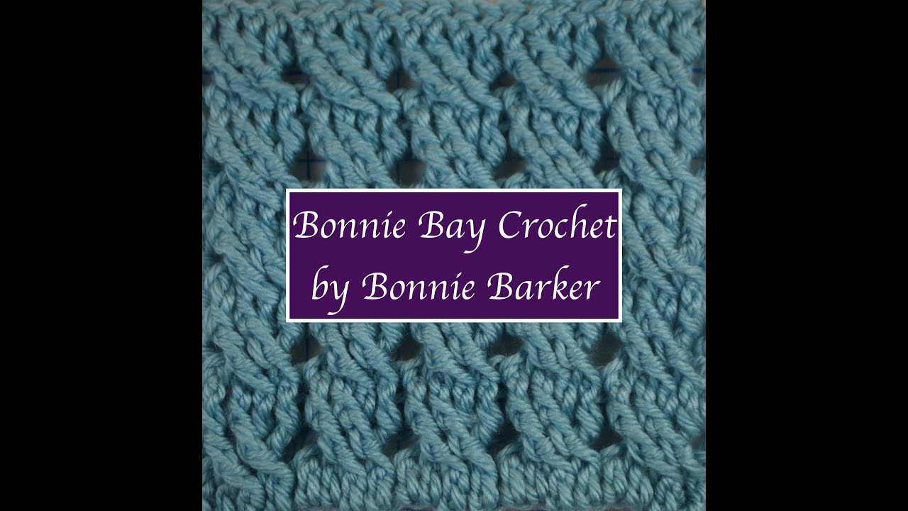 Bonnie Bay Crochet Aran Crochet Rh