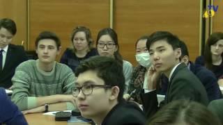10 В класс - тема Право в системе социальных норм (Богомоева Т.А.) 2016