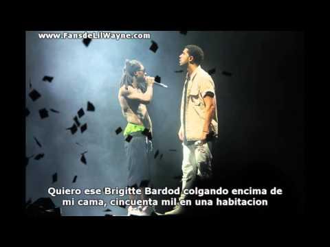 Lil Wayne feat Drake  Grindin Subtitulada en español