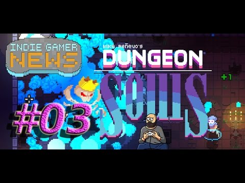 Dungeon Souls  - #03 - Theif |