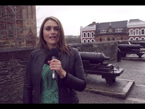 Londonderry City of Culture Northern Ireland