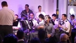 Concierto Banda Musica Policia del Chubut