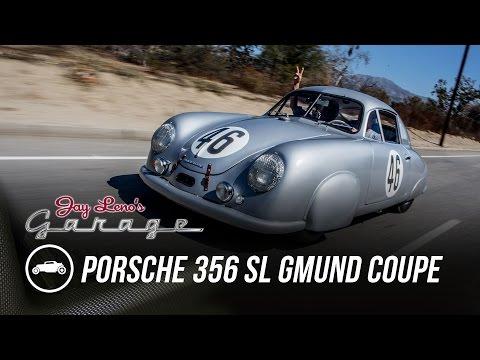 1951 Porsche 356 SL Gmund Coupe – Jay Leno's Garage