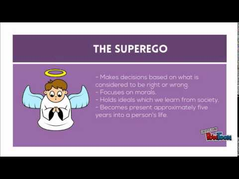 the id ego superego Id: id, in freudian psychoanalytic theory, one of the three agencies of the human personality, along with the ego and superego the oldest of these psychic realms in development, it contains.