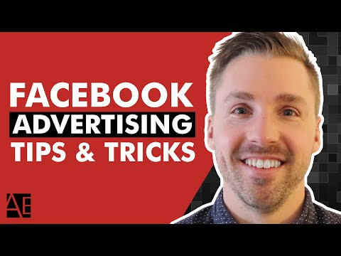 Facebook Ads Tips and Tricks 2019