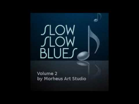 Slow Blues Vol 2