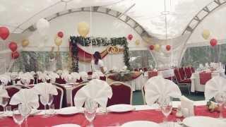 Свадебный декор от Инессы Соболь