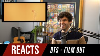 Producer Reacts to BTS - Film Out