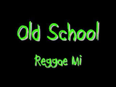 Pum PuMix Old School Reggae