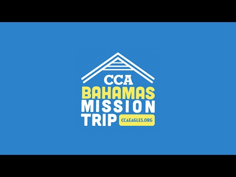 Middle School Bahamas Chapel - 2017