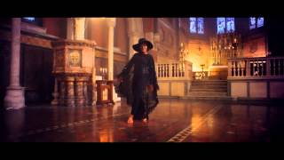 Asa - SBG (Satan Be Gone) (official video)