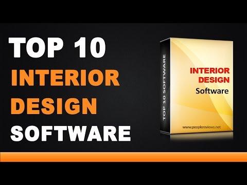 Best Interior Design Software - Top 10 List