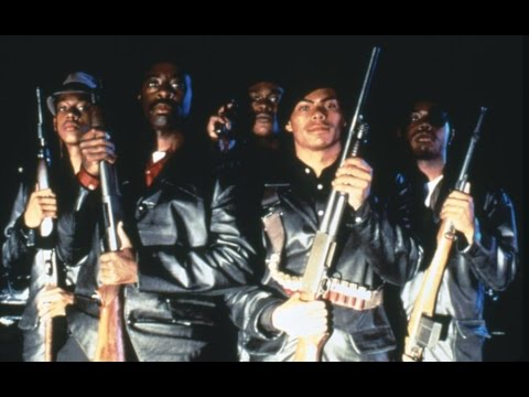 PANTHER 1995 Full Movie
