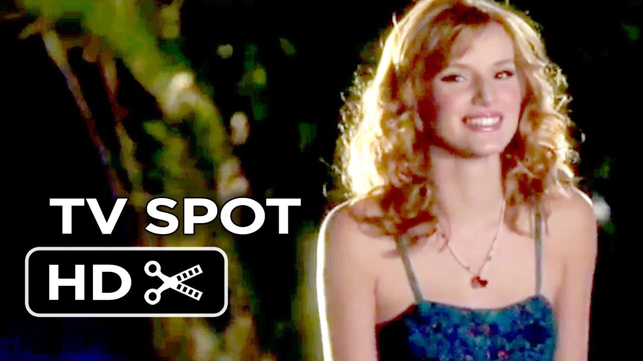 Download Blended TV SPOT - Bella Thorne's Transformation (2014) - Bella Thorne, Adam Sandler Movie HD