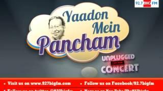 R D Burman Concert