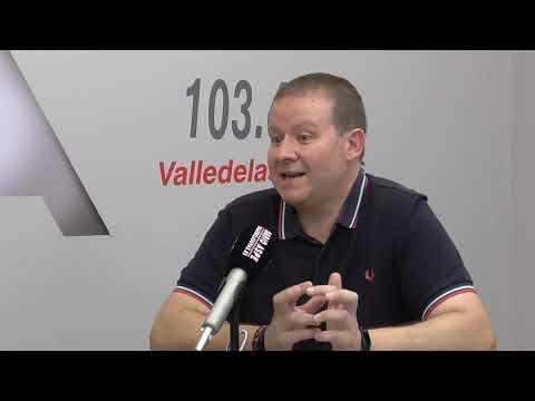 Entrevista con Sergio Puerto #Aspe 2019