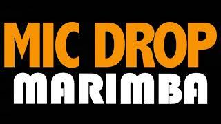 Latest iPhone Ringtone - Mic Drop Marimba Remix Ringtone - Bts