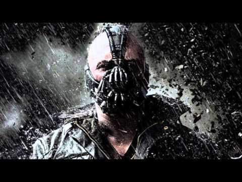 The Dark Knight Rises: Necessary Evil Hans Zimmer