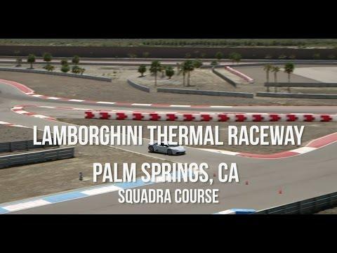 Hodge Brothers Racing Lamborghini