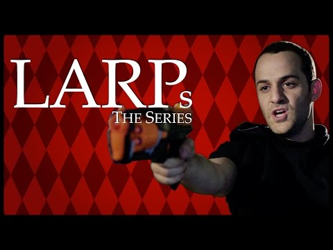 LARPs: The Series | Episode 09 - Encounter