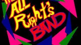 東京都を中心に関東手広く活動するTHE ALL-Right's BANDの楽曲☆ Officia...