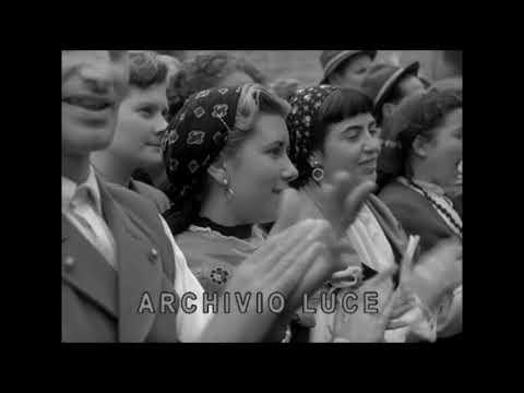 100 anni Statua Giovanni Pierluigi da Palestrina