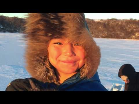 A Year in the Life of an Inupiaq Family