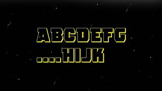 Dezigner Muzic : ABC - Lyrics