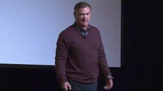 Money, The Magic Multiplier | Mitchell Walker | TEDxWilmingtonWomen
