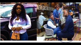 Kenya news | TV anchor Jacque Maribe's fiance arrested over murder of Monica Kimani